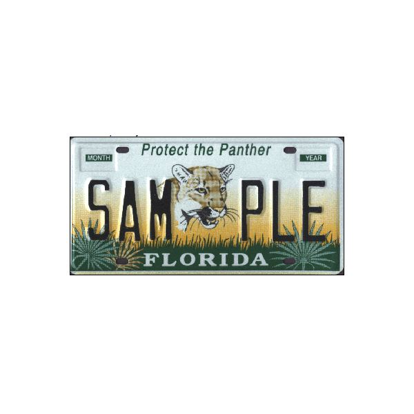 Show your support if you live in Florida!