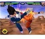 Dragon Ball Z Budokai Tenkaichi 2 Screenshot 2