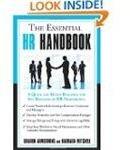 The Essential HR Handbook
