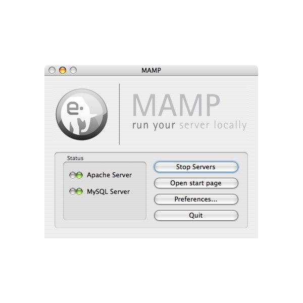 A Basic Overview and Review of the Local PHP SQL Application MAMP For Beginners