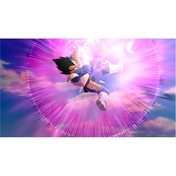 Dragon Ball Z Burst Limit Cheats and Unlockables