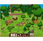 FarmVille Game Application