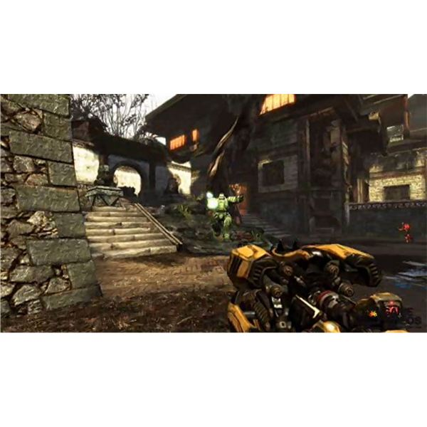 Unreal Tournament 3 Game Review