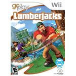 Go Play Lumberjacks for the Wii gaming console