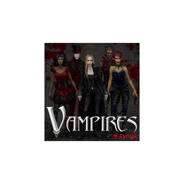 Review of Facebooks' Vampire Wars: A Free MMO