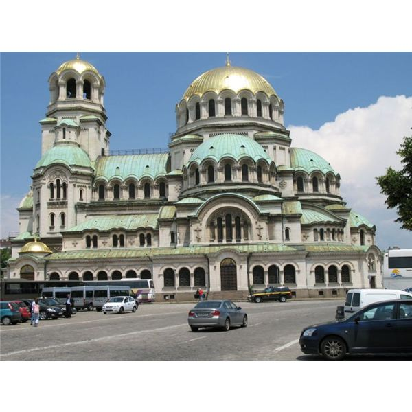 byzantine architecture features of byzantine churches