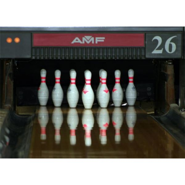Bowling Morgue File