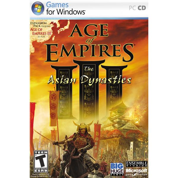 Age of Empires III: The Asian Dynasties Review for Windows PC