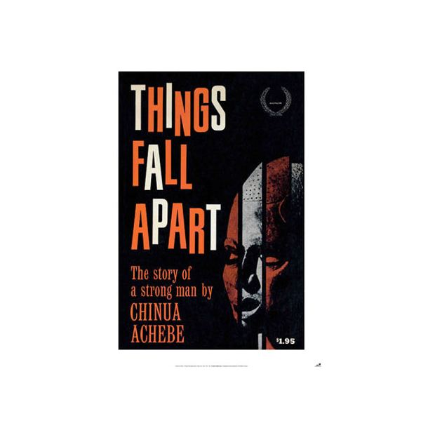 quotes from things fall apart about culture