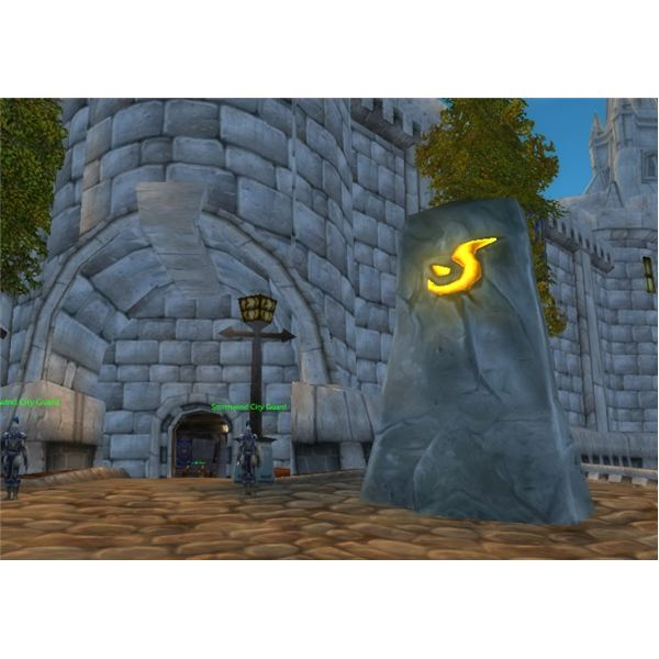 WoW Dungeon Guide: The Stockades, What Comes Around, Crime and Punishment - Dextren Ward