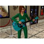 Sims 3 Parenting Guide for Teens - Guitar