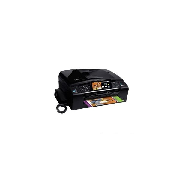 Brother MFC-795CW All in One Wireless Printer