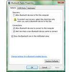 Securing Bluetooth in Windows