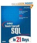 Learn SQL 1