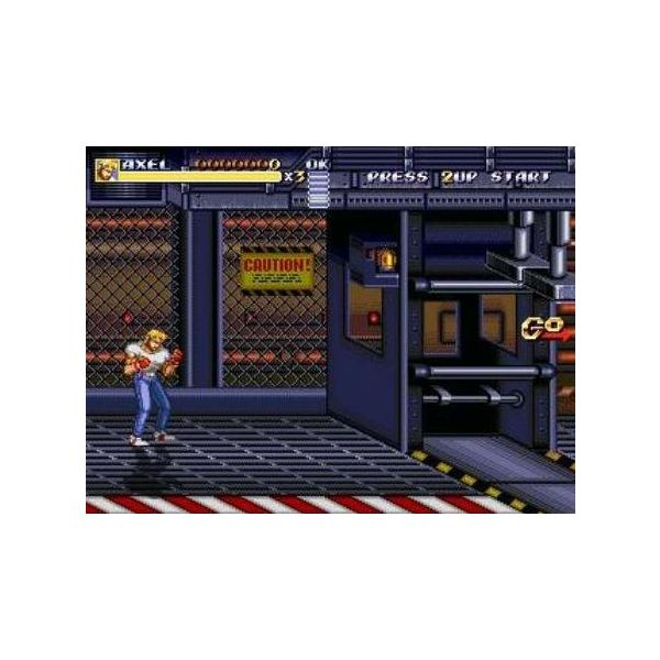 Due to all of the ambition and hard work put into it, there is certainly no denying that Streets of Rage Remake is easily one of the best fan games to come along in years, if not the absolute best.
