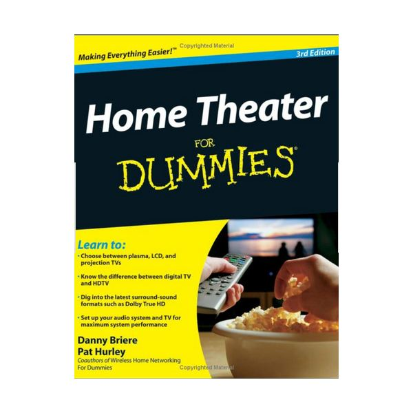 hometheaterfordummies