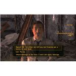 Fallout: New Vegas - Side Quests - Santiago
