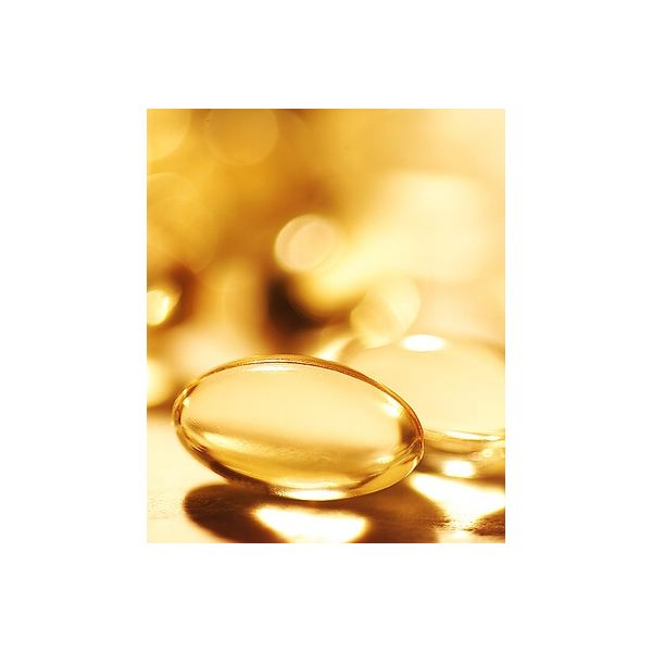 Vitamin E Oil (gel capsule)