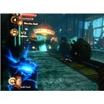 Walkthrough for Bioshock 2: Entrance to the Journey to the Surface area in Ryan Amusements.