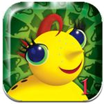 Miss Spider's Tea Party for the iPad for iPad on the iTunes App Store