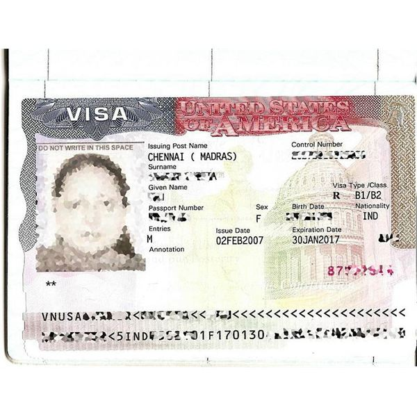 An Exploration of Agencies Dealing with Work Permits for Foreigners