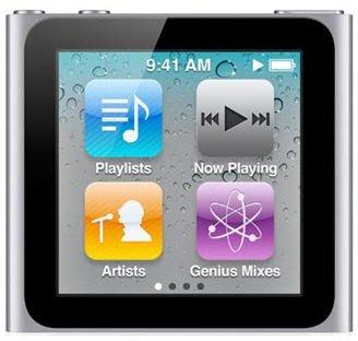 ipod nano accessories - HD1024×1024