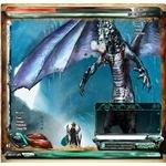 First Dragon Raid