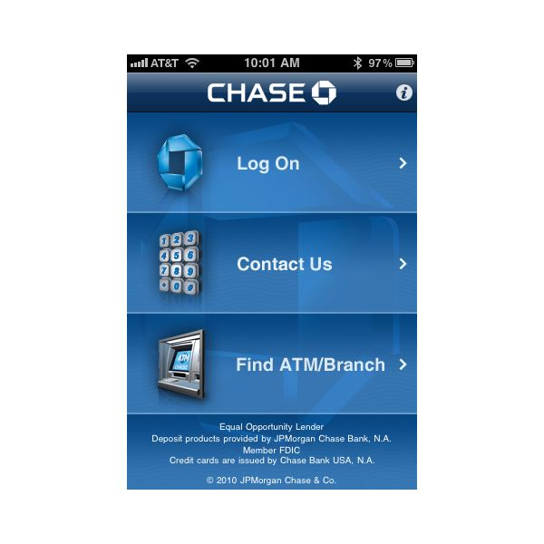 Chase Bank Login Sign In | Chase Bank Account Login ...