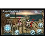 Review of Assassins Creed WP7