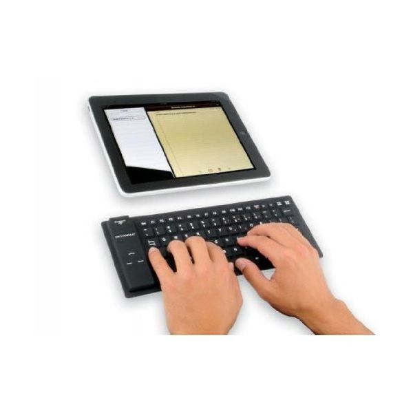Scosche Flexible Bluetooth Keyboard