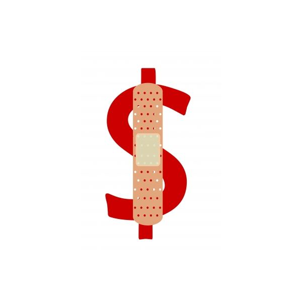 Don't Use Receivables as a Bandaid