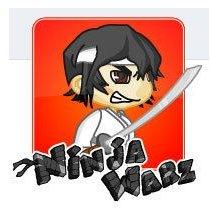Ninja Warz Logo
