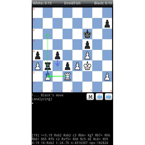 The Top 5 Android Chess Apps