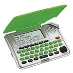 Merriam-webster's Speaking Elementary Dictionary with Spell Corrector KID-1250