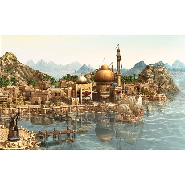 Dawn of Discovery: Venice PC Review