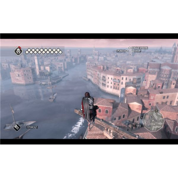 Assassin's Creed II PC Review
