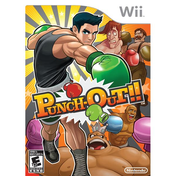 Wii - Punch Out Walkthrough