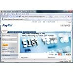 KIS failed to block fake PayPal site