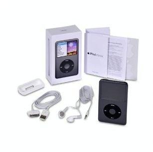 iPod Classic2