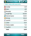 Spb Wireless Monitor List View