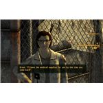 Fallout: New Vegas Walkthrough - The Moon Comes Over the Tower - Emily Ortal