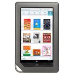 Best Tablet PCs: Nook Color