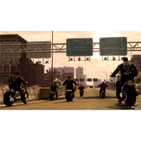 Grand Theft Auto: Episodes from Liberty City Review