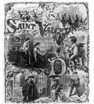 Saint Valentine's Day 1861