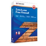ZoneAlarm Free Firewall Software