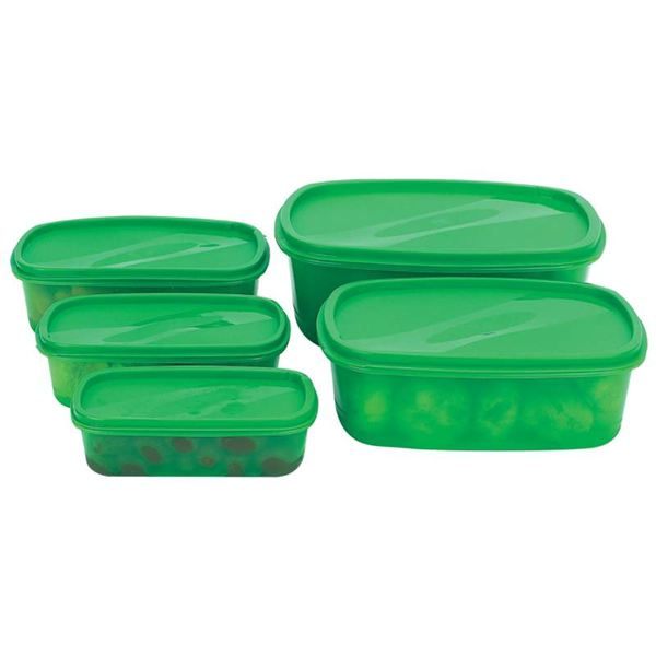 As Seen on TV A Review of Always Fresh Containers