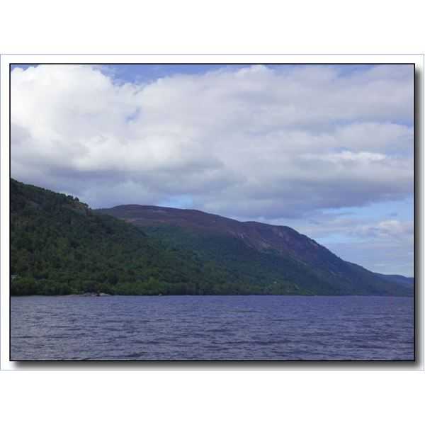 Lochness Picture