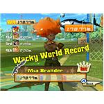 Wacky World of Sports is a video game the kids will want to play more of