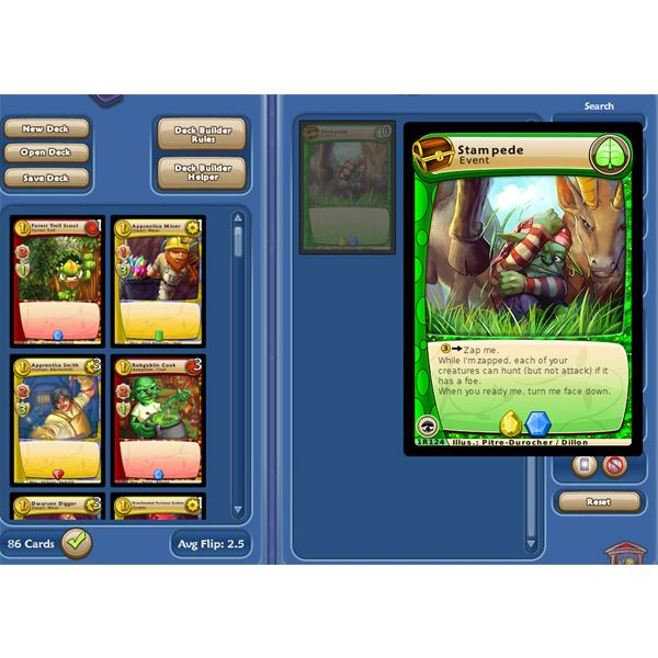 Trading Card Game Boosters