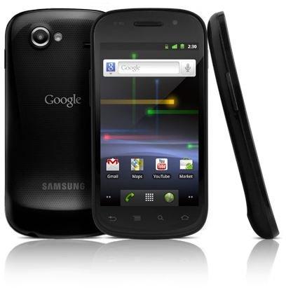 nexus s phone